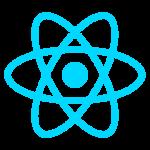 Logotipo de React.js