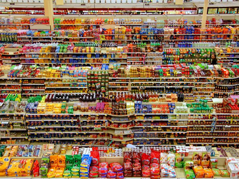 Neuromarketing y su importancia durante la toma de decisiones en una tienda, ya sea ésta física u online.